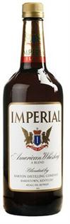 Imperial Blended Whiskey 1.75l